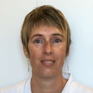 Ingrid MARZIN